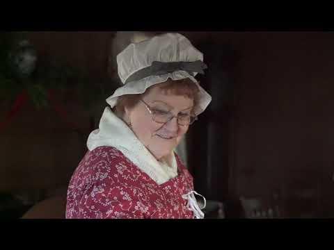Farm Report - Rocky Mount State Historic Site