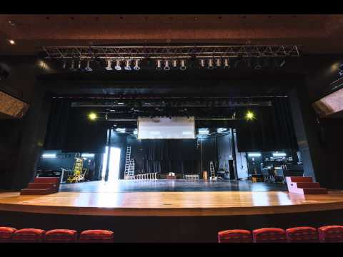 A day in the life of a Theatre Technician