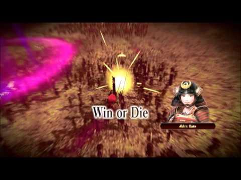Let's Play Nobunaga's Ambition - Sphere of Influence 050: Victory/Failure at Nagashino