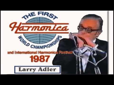 Larry Adler   Screwz Blues