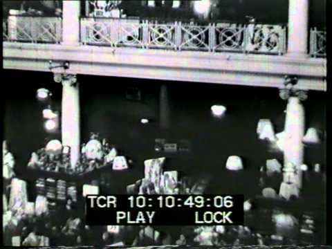 Clerys Dublin 1932 Movie from the archives
