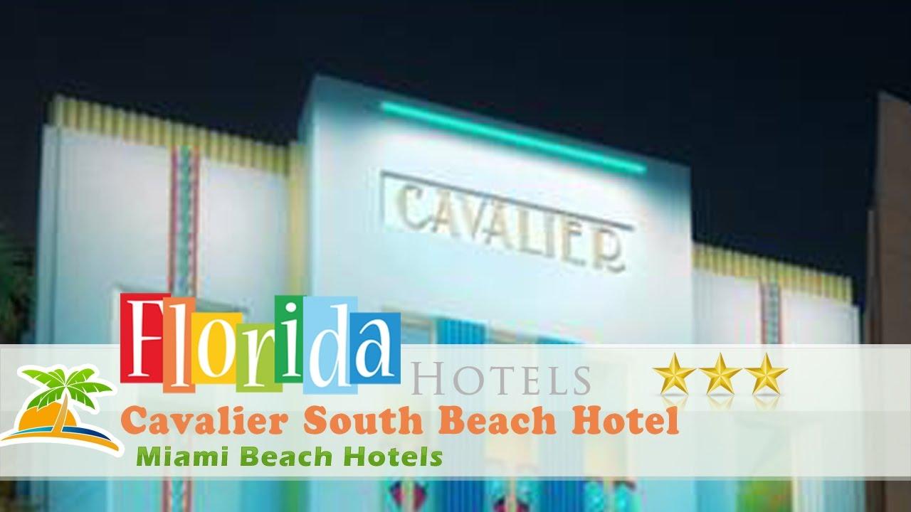 Cavalier South Beach Hotel Miami Hotels Florida