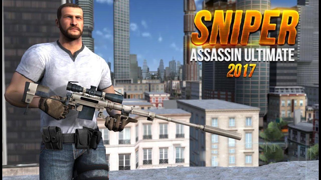 sniper 3d hack