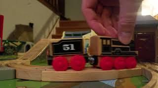 Thomas The Train - Hiro's Great Mood