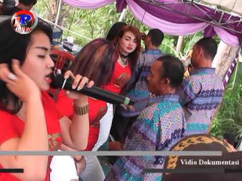 Minyak Wangi (Tiwi A - Live Show Surya Nada)