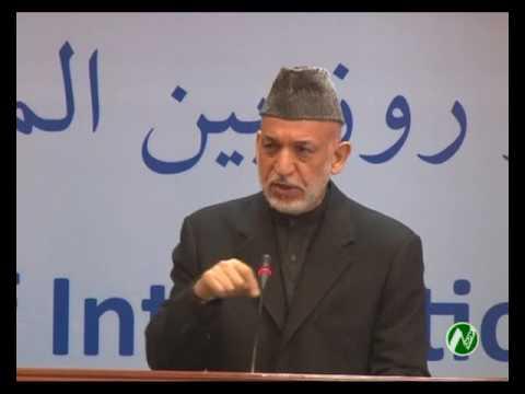 حامد کرزی، رئیس جمهور پیشین افغانستان مخالفت شدید خود را با هر گونه استراتیژی امریکا در...