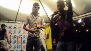 Miguelete Vargas & Kaziel Tarima Coliseo Del Pueblo Comuna 20 Musica 2010 YouTube Videos