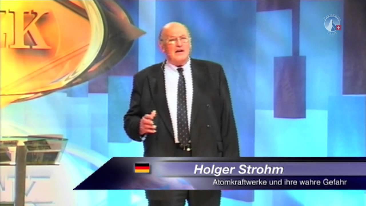 Effroyable ! Les Francs Maçons extermineraient la population, selon le Dr. Holger Strohm - Vidéo Maxresdefault