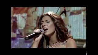 ELDRINE feat Lasha Kicks - Your Fool (Live)