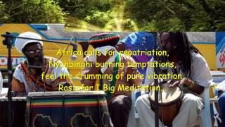 Lion Reggae - Road to Zion (+ Letra) HD [TIERRA 2012]