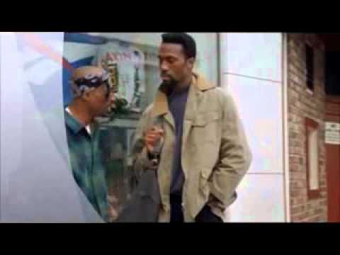2Pac; Never Had A Friend Like Me HD Video