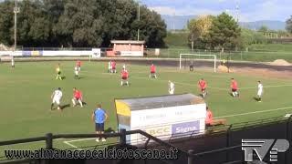 Eccellenza Girone B Signa-Antella 0-0