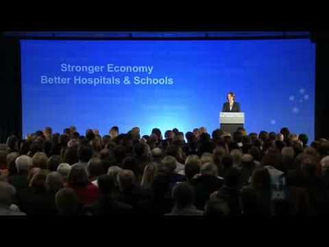 Gillard launches ALP campaign Mp3