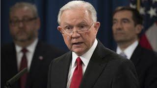 Jeff Sessions limogé au lendemain des élections