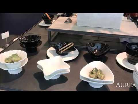 AMBIENTE 2017 - Novelties | RAK Porcelain & AMBIENTE 2017 - Novelties | RAK Porcelain - YouTube