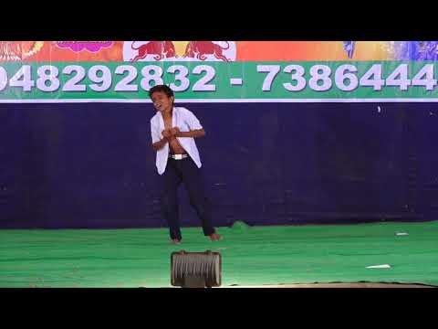 Amma Amma Dance Performance