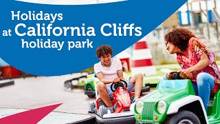 California Cliffs Holiday Park - Great Yarmouth, Norfolk
