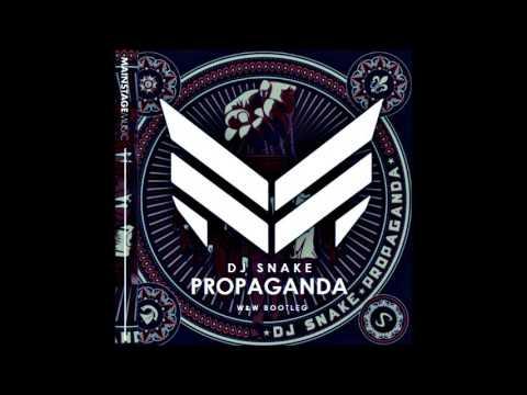 DJ Snake - Propaganda (W&W Bootleg) [ARMADA MUSIC ARGENTA]