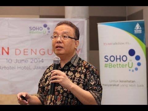 SOHO #BetterU - ASEAN Dengue Day