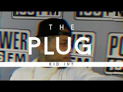 Kid Ink Talks Summer In The Winter + Fetty Wap Track: The Plug