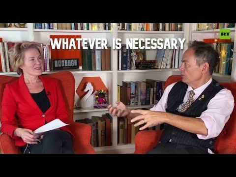 Keiser Report | Whatever Is Necessary |  E1727