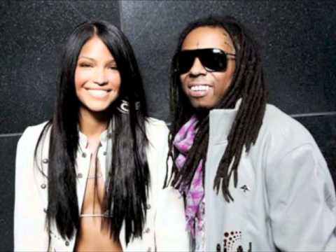 Official Girl -Cassie Feat. Lil' Wayne