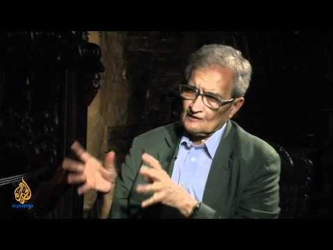 One on One - Amartya Sen
