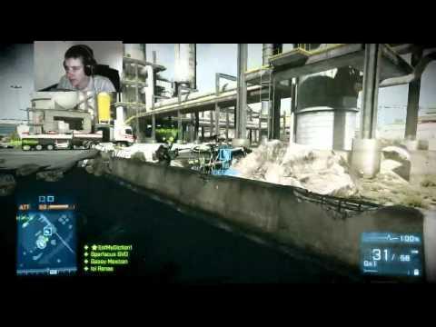 Battlefield 3 Streeem