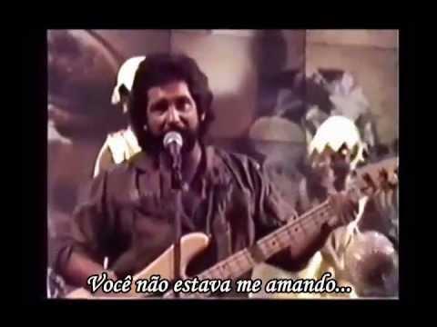 Mick Fleetwood - You Weren't In Love (Legendado)