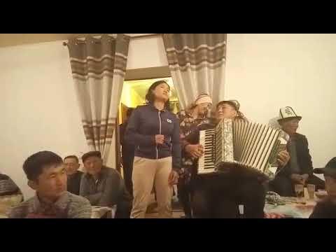 Айгерим Суйундукова Таланты суйгондордун эсиндемин