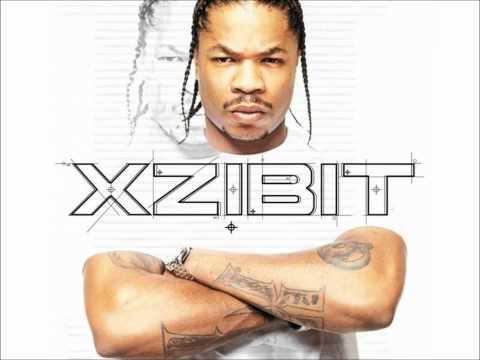 Xzibit  X Original