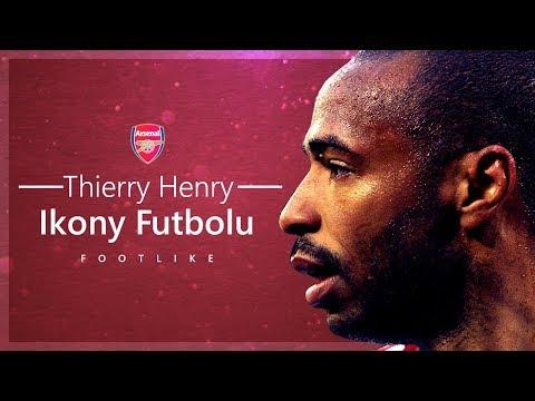IKONY FUTBOLU - THIERRY HENRY [1]