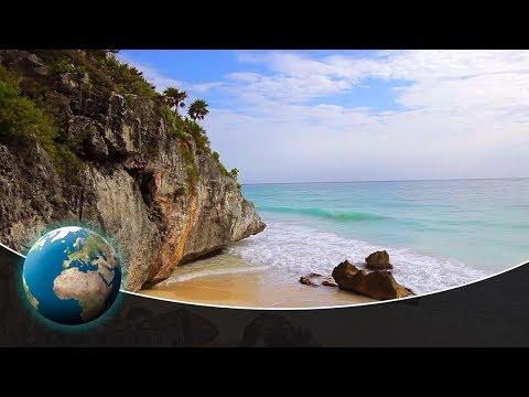 Mexicos magnificent Caribbean Coast