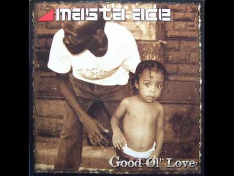 Masta Ace - Good Ol' Love (Official Instrumental)