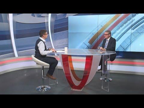Mladen Bosić: Ne vidim šta je Mektić loše uradio, ja ga podržavam