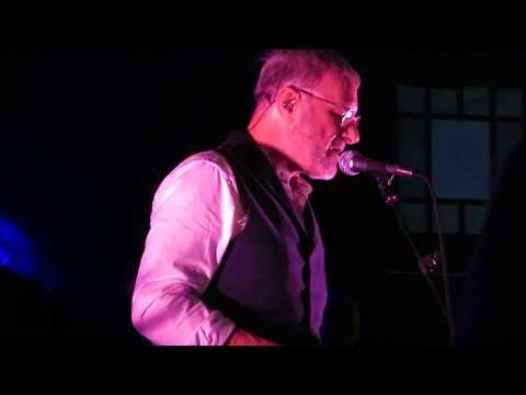 Steve Harley - Leonard Cohen's 'Suzanne' North Berwick, Fringe By The Sea
