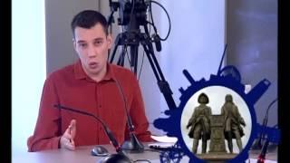 Валерий Топорков (г. Екатеринбург) - Всё хорошо, прекрасная маркиза (22.04.2015)