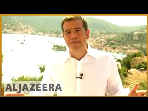 🇬🇷 Greece: How are youth coping as years of austerity comes to end?   Al Jazeera English