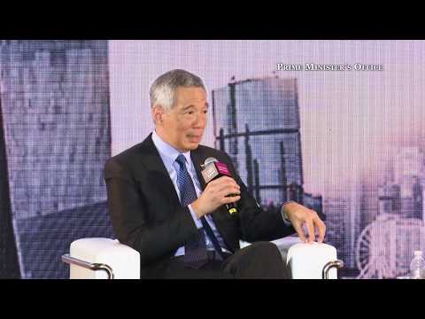 Q23: On 4G leadership succession in SG (DBS Asian Insights Conference 2018)