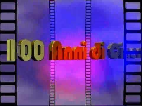 """Cinema E Musica"" - Introduzione Al CD"