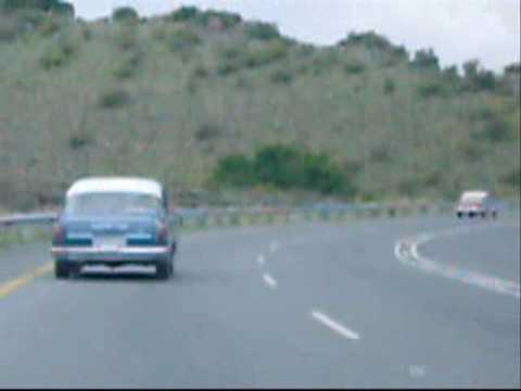 The Vauxhall Cresta short Movie
