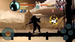 List xml shadow fight 2