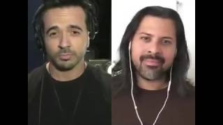 Luis Fonsi - Despacito ft. Carlos Alexander on Sing
