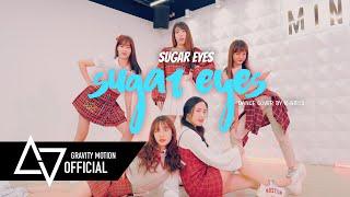 [ TPOP COVER DANCE ] Sugar eyes 'Sugar eyes' Dance Cover by K-GIRLS