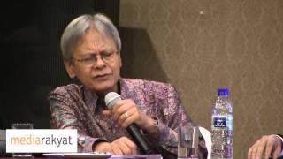Erry Riyana Hardjapamekas: Eradicating Corruption - The Indonesian Experience