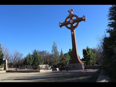 Finding God at this Southern Arizona monastery