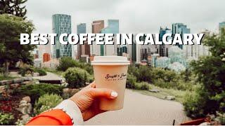 Download lagu Best coffee in Calgary MP3