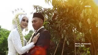terbarusyaikhona wedding Eka &Arif