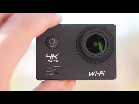 How To Use Sony Action Cam Tutorial (intro and settings)из YouTube · Длительность: 5 мин43 с