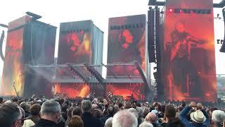 Sympathy for the devil💋 - Rolling Stones Dublin 2018 🤟